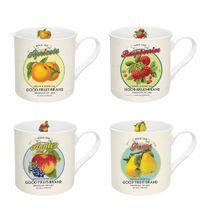 Caneca-de-porcelana-Retro-Fruits-6-pecas-300ml---20636