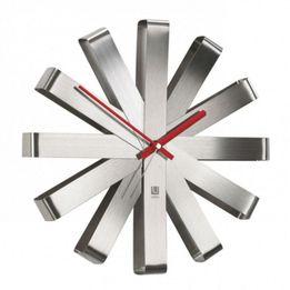 Relogio-de-parede-Ribbon-Umbra---20597