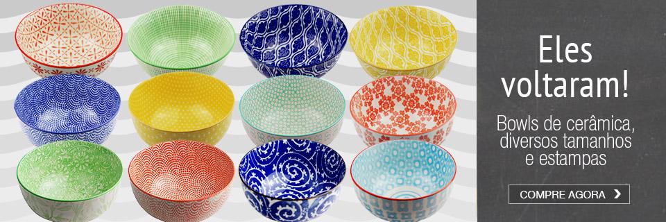 Bowls Multiuso