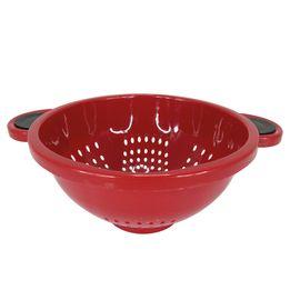 Escorredor-de-plastico-para-massa-Farberware-vermelho-47-litros---21245