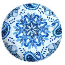Souplat-de-plastico-Indigo-Mandala-azul-33-cm---21333