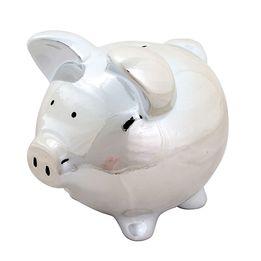 Cofre-de-ceramica-Porco-cromado-21-cm---21364