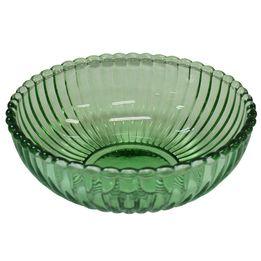 Bowl-de-vidro-Tangerine-verde-6-x-19-cm---21373