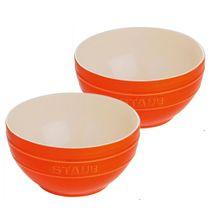 Conjunto-de-bowls-ceramica-Staub-laranja-125-litros---13373