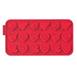 Forma-de-silicone-Chocochips-Heart-Siliconezone-vermelha-22x-11-cm---21840