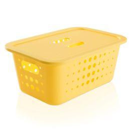 Cesta-organizadora-de-plastico-Ou-amarela-30-x-20-cm---22001