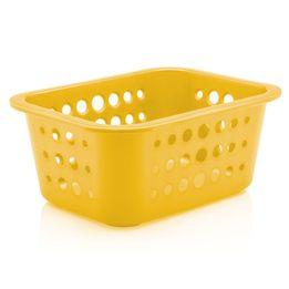 Cesta-organizadora-de-plastico-Ou-amarela-18-x-14-cm---21965