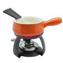 Fondue-de-ceramica-com-8-pecas-laranja---13274