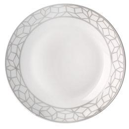 Prato-de-fundo-de-porcelana-L-Hermitage-cinza-21-cm---22530