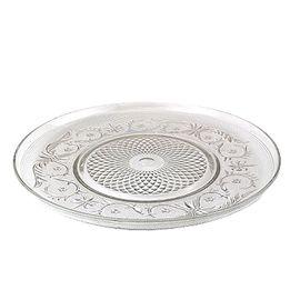 Prato-de-vidro-Hauskraft-incolor-30-cm---22539