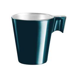 Xicara-para-cafe-expresso-Flashy-Luminarc-verde-menta-80-ml---22387
