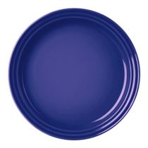 Prato-de-ceramica-Le-Creuset-azul-cobalto-23-cm---20526