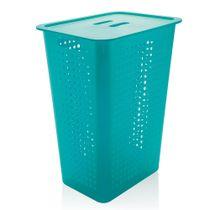 Cesto-de-roupa-de-plastico-Ou-azul-turquesa-47-litros---23241