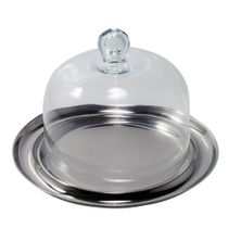 Queijeira-de-aco-inox-com-tampa-de-vidro-Valenza-Riva-20-x-27-cm---21057