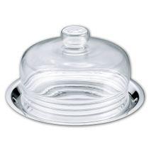 Queijeira-de-aco-inox-com-tampa-de-vidro-Elegance-Wolff-23-x-12-cm---23326