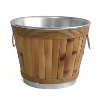Champanheira-de-aluminio-e-bambu-natural-25-x-20-cm---22969