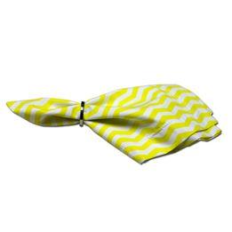 Guardanapo-de-algodao-Chevron-amarelo-50-x-50-cm---21196