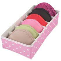 Organizador-para-sutia-de-tecido-Ordene-pink-155-x-335-x-9-cm---7721