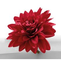 Argola-para-guardanapo-de-acrilico-Primavera-Dalia-vermelha---23392