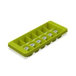 Forma-de-plastico-para-gelo-Quick-Snap-Joseph---Joseph-verde-27-x-11-cm---23555