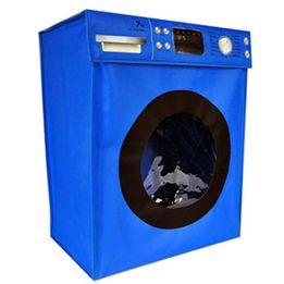 Cesto-de-roupa-de-algodao-Maquina-de-lavar-azul-55-x-45-x-30-cm---12611