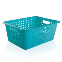Cesta-organizadora-de-plastico-Ou-azul-turquesa-41-x-31-x-16-cm---23092