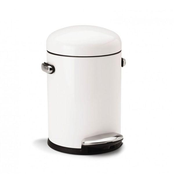 Lixeira-de-aco-inox-Retro-SimpleHuman-branca-45-litros---4542
