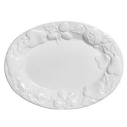 Travessa-de-ceramica-Caju-Garden-branco-40-x-29-cm---23850