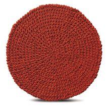 Jogo-americano-de-fibra-de-papel-Tyft-vermelho-terra-38-cm---23076