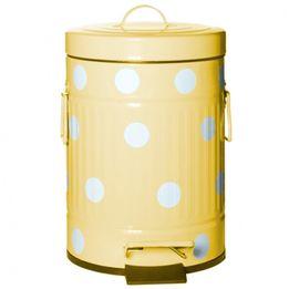 Lixeira-de-metal-Poa-com-pedal-amarela-5-litros---8814