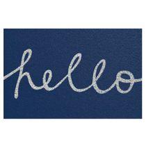 Tapete-de-vinil-Hello-Kapazi-azul-escuro-60-x-40-cm---24187