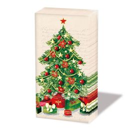 Lencol-de-papel-Christmas-Tree-10-pecas-21-x-21-cm---24059