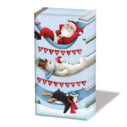 Lencol-de-papel-Relaxing-Christmas-10-pecas-21-x-21-cm---24060