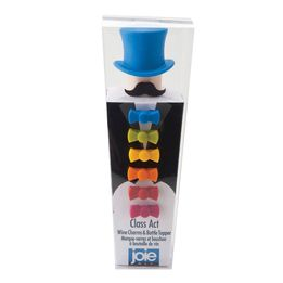 Tampa-e-marcador-de-silicone-Gravata-Joie-color-7-pecas---23966