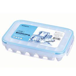 Forma de gelo de plástico Komax 21,5 x 15 cm - 2816