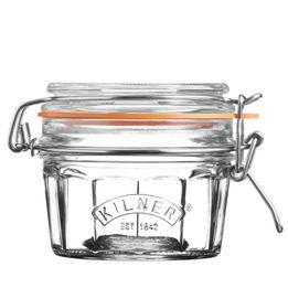 Pote-de-vidro-hermetico-Clip-Top-Facetado-Kilner-250-ml---24542