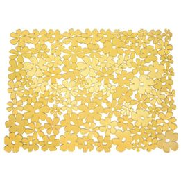 Protetor-de-pia-de-silicone-Blumz-InterDesign-amarelo-41-x-32-cm---24633