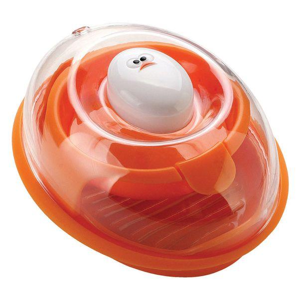 Cozedor-de-ovo-e-bacon-de-plastico-para-micro-ondas-Joie-laranja---24871
