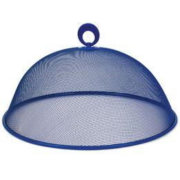 Cobre-bolo-de-aco-inox-telado-Hauskraft-azul-30-cm---24926