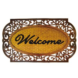 Capacho-emborrachado-Welcome-Arabesco-75-x-45-cm---25059