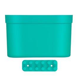 Organizador-de-polipropileno-Loft-Up-Coza-verde-21-x-16-x-9-cm---25327