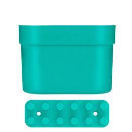 Organizador-de-polipropileno-Loft-Up-Coza-verde-12-x-9-x-7-cm---25317-