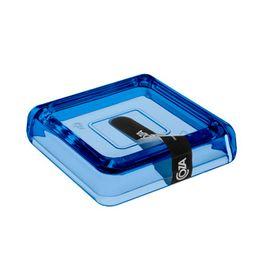 Saboneteira-de-acrilico-Cube-Coza-azul-10-cm-–-15501