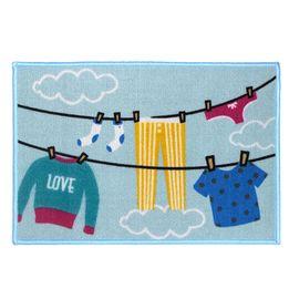 Capacho-de-microfibra-antiderrapante-Cleankasa-Laundry-Love-Kapazi-70-x-50-cm---25373