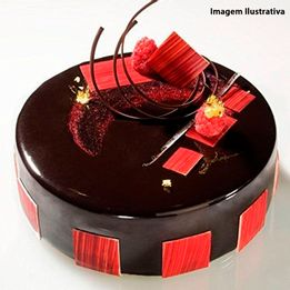 Forma-de-silicone-Silikomart-vermelha-18-x-65-cm-–-25529