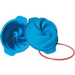 Forma-de-silicone-Vertigo-Silikomart-azul-175-cm---12479