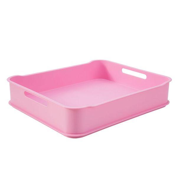 Cesta-organizadora-de-plastico-Fit-Coza-rosa-bebe-38-x-315-x-8-cm---25474