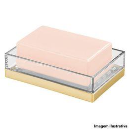 Saboneteira-de-acrilico-Golden-InterDesign-125-x-85-x-3-cm---25594