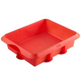 Forma-de-silicone-para-lasanha-Lekue-vermelha-24-x-20-x-65-cm---25819-