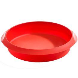 Forma-de-silicone-Lekue-vermelha-24-cm---25818-